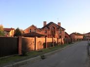 Коттеджный поселок Зимний сад